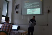 David Nastulczyk - prezentace