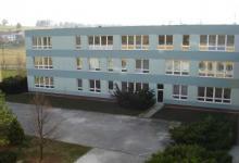 Škola po rekonstrukci